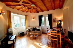 Le Manoir du Haut-Koenigsbourg et ses appartements de vacances, Route des Vins d'Alsace, Château du Haut-Koenigsbourg